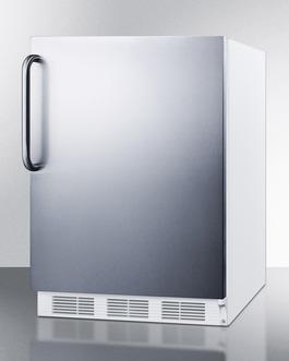 FF61SSTBADA Refrigerator Angle