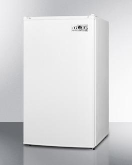 FF412ES Refrigerator Freezer Angle