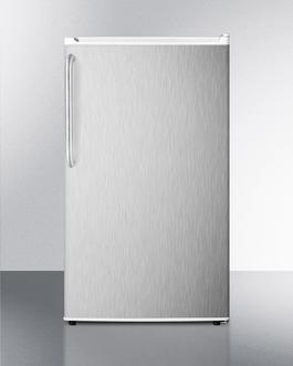 FF412ESCSS Refrigerator Freezer Front