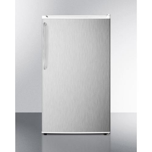 FF412ESCSSADA Refrigerator Freezer Front