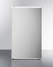 FF412ESSS Refrigerator Freezer Front