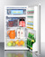 FF412ESSSADA Refrigerator Freezer Full