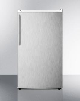FF412ESSSHV Refrigerator Freezer Front