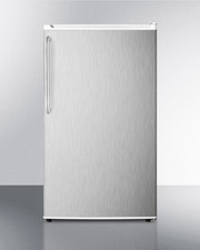 FF412ESSSTBADA Refrigerator Freezer Front