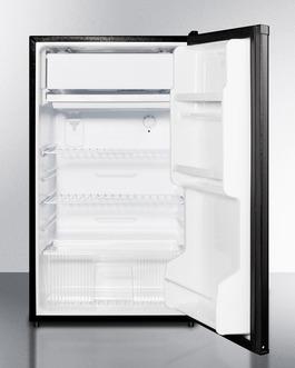FF433ES Refrigerator Freezer Open