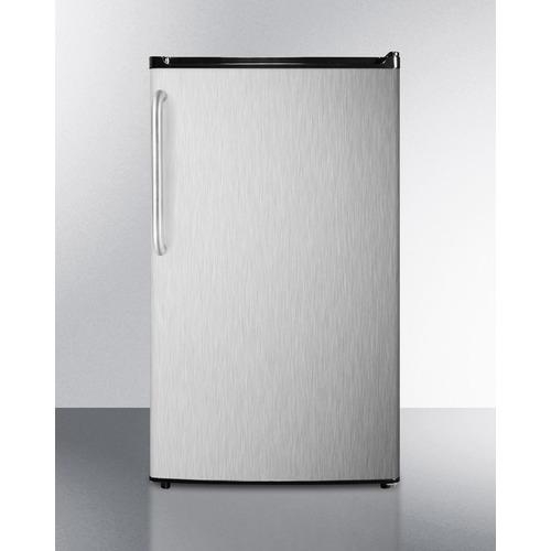 FF433ESCSS Refrigerator Freezer Front