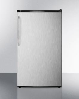 FF433ESCSSADA Refrigerator Freezer Front