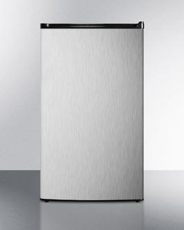 FF433ESSS Refrigerator Freezer Front