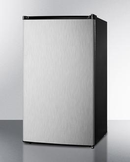 FF433ESSSADA Refrigerator Freezer Angle