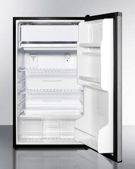 FF433ESSSADA Refrigerator Freezer Open
