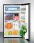 FF433ESSSADA Refrigerator Freezer Full