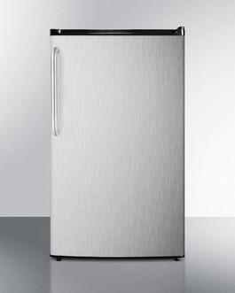 FF433ESSSTB Refrigerator Freezer Front