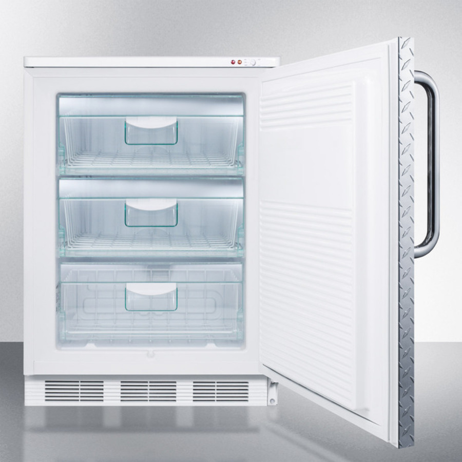 VT65MBIDPL   Summit Appliance