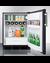 FF63B Refrigerator Full