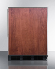 FF63BBIFR Refrigerator Front