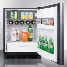 FF63BBIIF Refrigerator Full