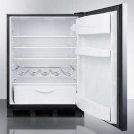 FF63BBISSHHADA Refrigerator Open
