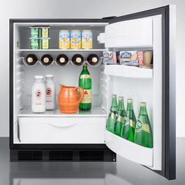 FF63BBISSHHADA Refrigerator Full