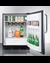 FF63BSSTBADA Refrigerator Full