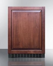 FF64BIF Refrigerator Front