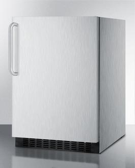 FF64BXCSSTB Refrigerator Angle