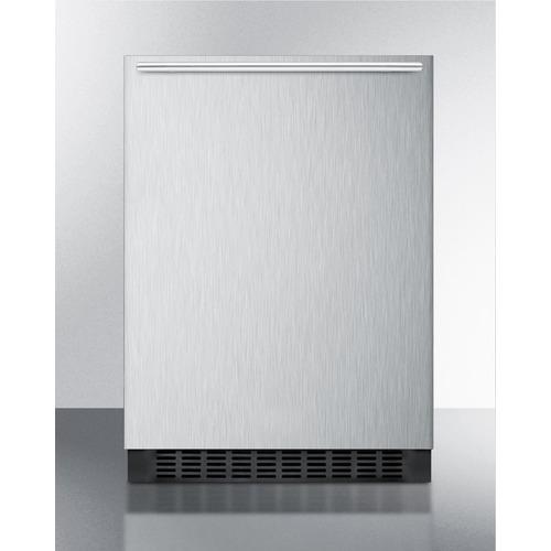 FF64BXCSSHH Refrigerator Front