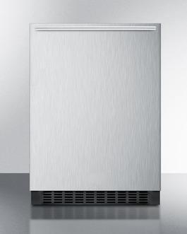 FF64BXSSHH Refrigerator Front