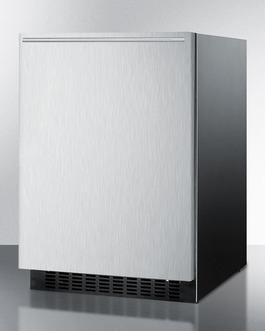 FF64BXSSHH Refrigerator Angle