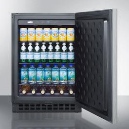 FF64BXSSHH Refrigerator Full