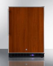 SCFF53BFR Freezer Front