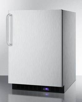 SCFF53BXCSSTB Freezer Angle