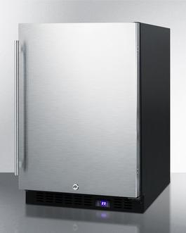 SPFF51OSIM Freezer Angle