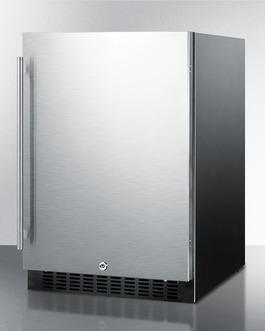 SPR627OS Refrigerator Angle