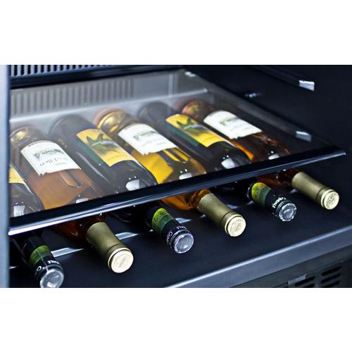 SPR627OSCSS Refrigerator
