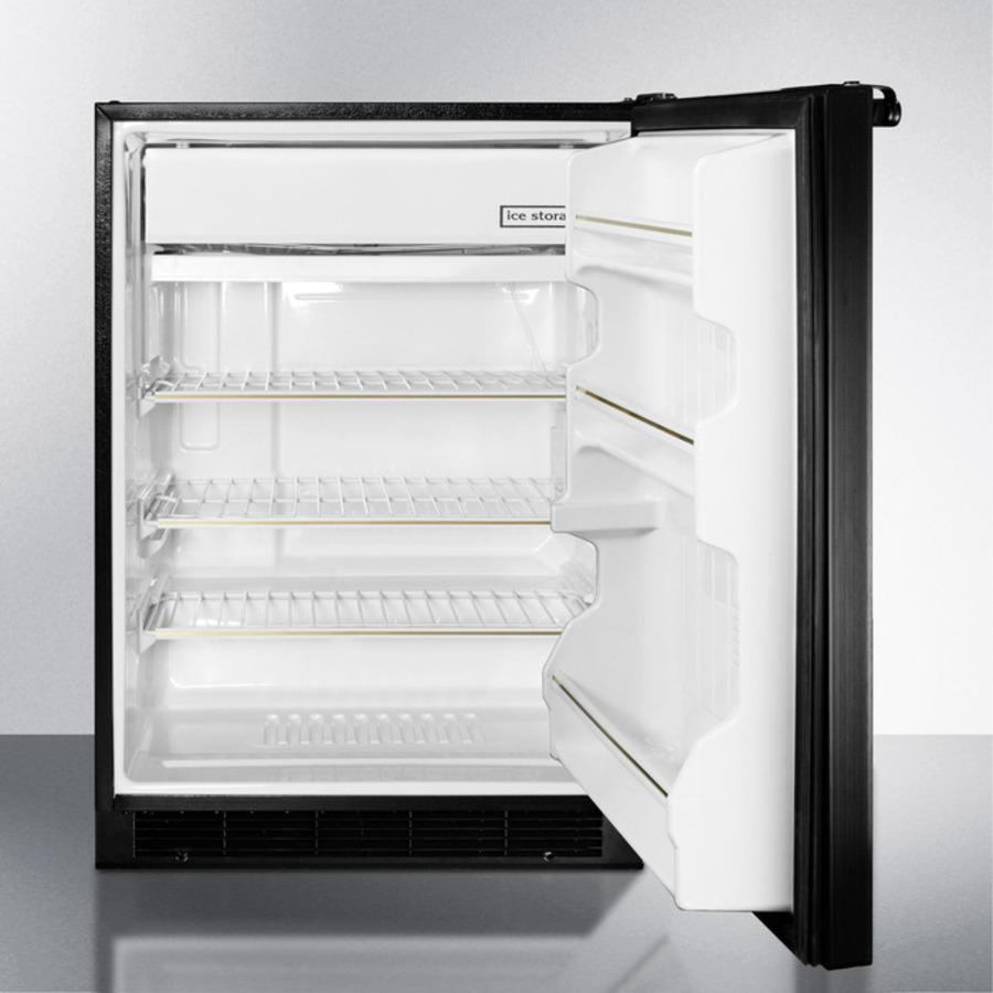 Bi605b Accucold Medical Refrigerators By Summit Appliance