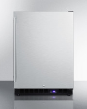 SCFF53BSS Freezer Front