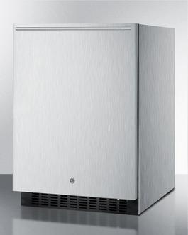 SPR627OSCSSHH Refrigerator Angle