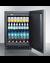 SPR627OSCSSHH Refrigerator Full