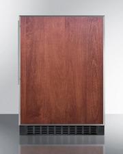 SPR627OSFR Refrigerator Front