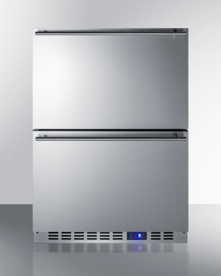 The DOs & DON'Ts of Defrosting | Summit Appliance
