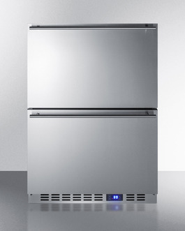 FF642D Refrigerator Front