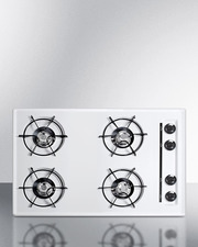 WNL053 Gas Cooktop Front
