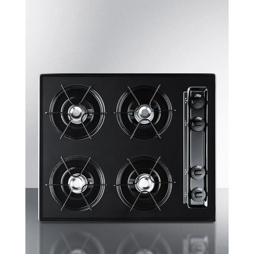 TNL03P Gas Cooktop Front