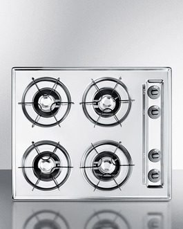ZNL033 Gas Cooktop Front