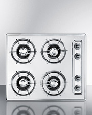 ZNL03P Gas Cooktop Front