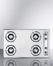 ZNL053 Gas Cooktop Front