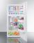 FF1084W Refrigerator Freezer Full