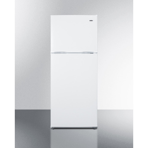 FF1084W Refrigerator Freezer Front
