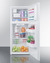 FF1084WIM Refrigerator Freezer Full