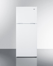 FF1084WIM Refrigerator Freezer Front